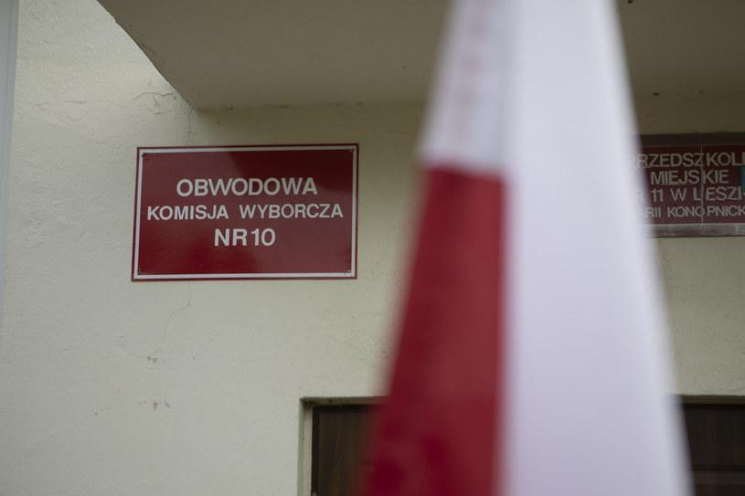 Polacy wybierają prezydenta; lokale już otwarte /Witold Spisz/REPORTER /Reporter