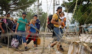 Polacy wybiorą uchodźców, którzy zostaną przesiedleni do kraju