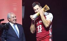 Polacy wygrali mistrzostwa świata, ale hymnu nie usłyszeli