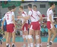 Polacy wygrali w Bydgoszczy oba mecze z Argentyną /INTERIA.PL