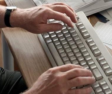 Polacy wynoszą dane z własnych firm