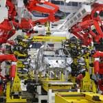 Polacy wyprodukowali w zeszłym roku niemal 600 tys. aut