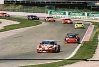 Polacy z Alda Motorsport bardzo dobrze spisali się na Sycylii /
