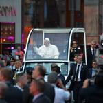 Polacy z Nowego Jorku jadą na spotkanie z papieżem