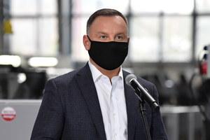 Polacy zatrzymywani na Białorusi. Prezydent interweniuje w OBWE