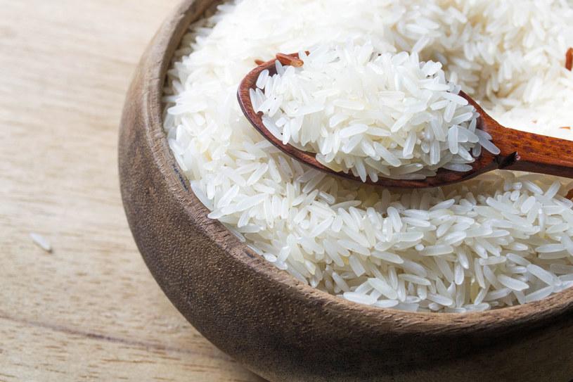 Polacy znają zaledwie kilka odmian ryżu /123RF/PICSEL