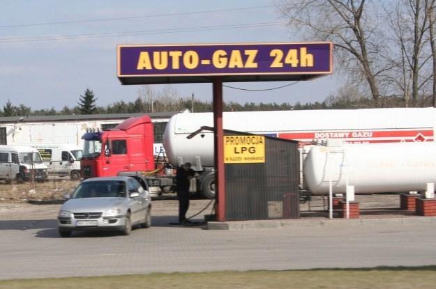 Polacy znów zwrócili się w kierunku gazu /INTERIA.PL