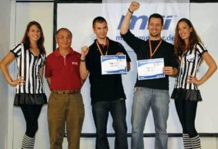 Polacy zostali mistrzami Europy podczas turnieju MSI Master Overclocking Arena 2009 /materiały prasowe