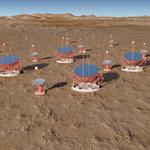 Polacy zrobią pomiary pod teleskopy w Chile
