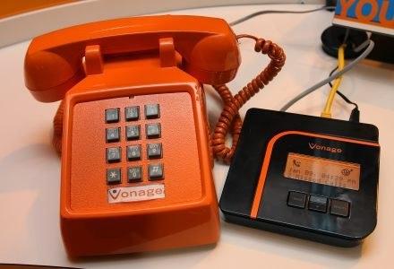 Połączenia jak za PRL i internet rodem z początku lat 90. /AFP