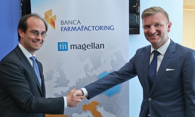 Połączenie Magellana i BFF /PAP