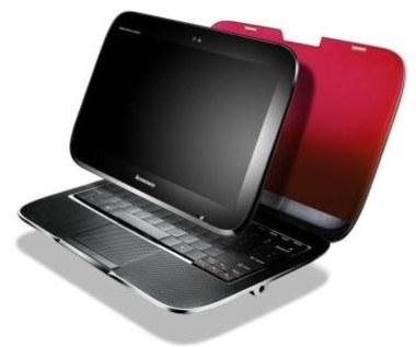 Połączenie tableta i netbooka - U1