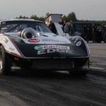 Polak ma  jedno z najszybszych aut świata!