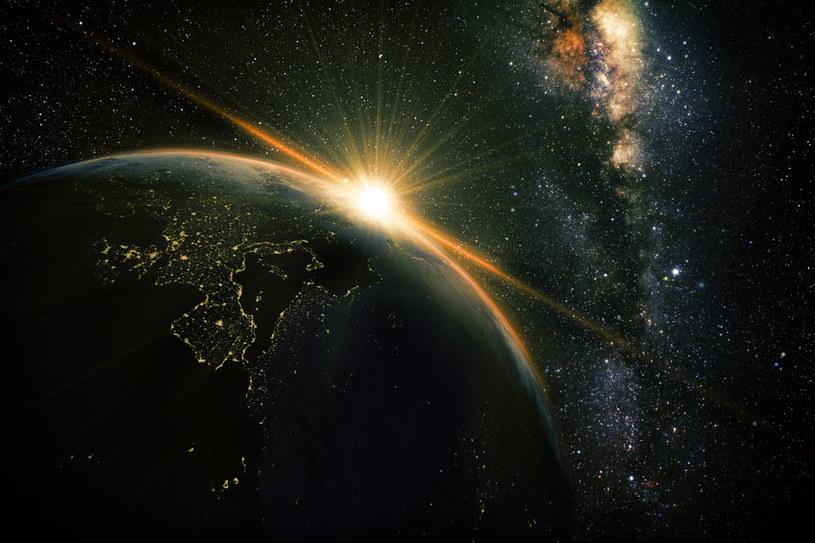 Polak ma szansę precyzyjnie określić parametr Hubble'a, jeden z najważniejszych we współczesnej astronomii /123RF/PICSEL