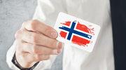 Polak na zasiłku w Norwegii