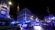 Polak ranny w Strasburgu w stanie krytycznym