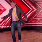 Polak szaleje w brytyjskim X Factor!
