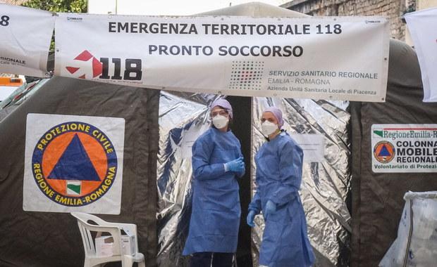Polak w grupie naukowców, którzy odizolowali włoski szczep koronawirusa
