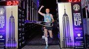 Polak wygrał bieg po schodach na Empire State Building!