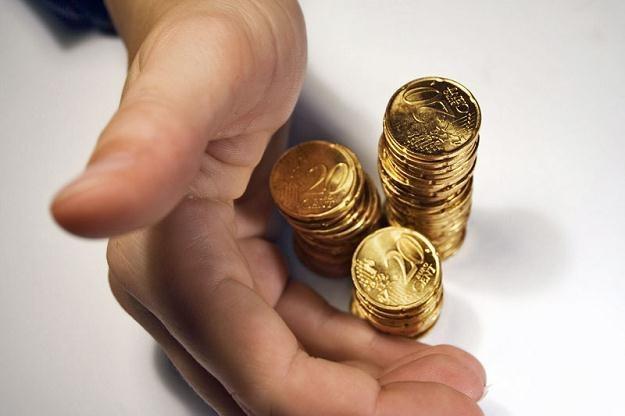 Polak z pokolenia płacy minimalnej? /© Panthermedia