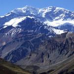 Polak zdobył najwyższy szczyt Ameryk i zmarł