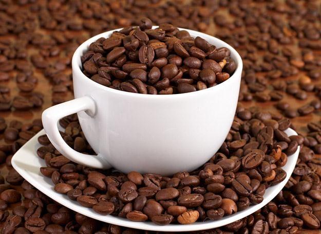 Polak zmyślnie spożytkował 300 worków z kawą, które otrzymał od króla /© Panthermedia