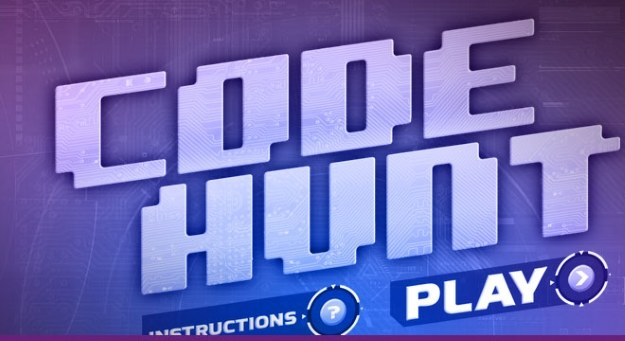 Polak zwycięzcą Code Hunt Challenge /materiały prasowe