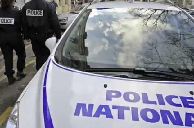 Polaka znaleziono dzięki śladom cieknącego z jego samochodu oleju /INTERIA.PL