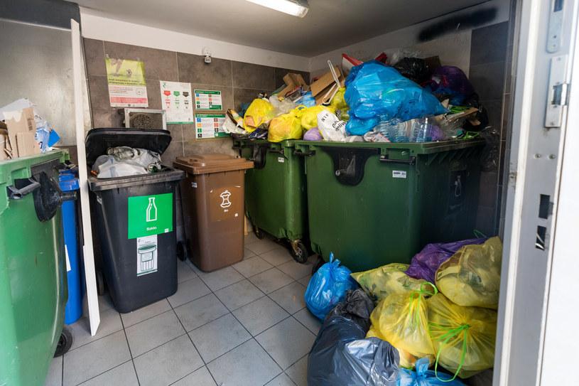Polakom nie po drodze z recyklingiem /Arkadiusz Ziółek /East News