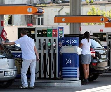 Polaków już nie stać na paliwo. Przestajemy tankować