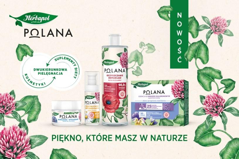Polana - Piękno, które masz w naturze /INTERIA.PL/materiały prasowe