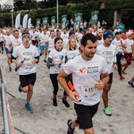 Poland Business Run 2021 bije rekordy. 28,5 tys. osób pobiegnie, by pomóc