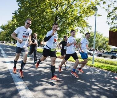 Poland Business Run. 28 tys. biegaczy pobiegło dla osób z niepełnosprawnościami