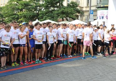 Poland Business Run: Pobiegli, by pomóc innym. Zebrano ponad 1,7 mln złotych!