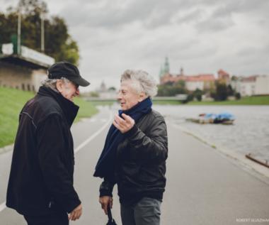 """""""Polański, Horowitz. Hometown"""": Premiera filmu z Romanem Polańskim i Ryszardem Horowitzem w Krakowie"""
