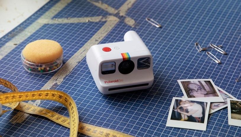 Polaroid Go /materiały prasowe