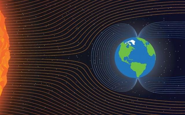 Polaryzacja magnetyczna Ziemi nie jest czymś stałym /materiały prasowe