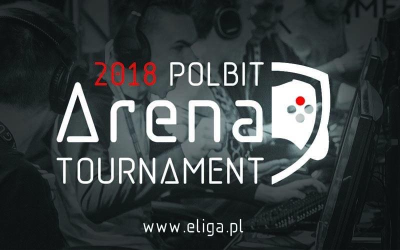 Polbit Arena Tournament /materiały prasowe