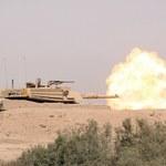 Pole siłowe ochroni czołgi