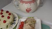Poledwica wieprzowa w aromatycznym sosie - przepis od M.