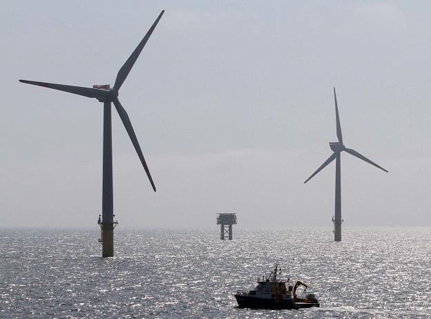 Polenergia jako jedyny podmiot w Polsce dysponuje prawami do mocy 1200 MW /AFP