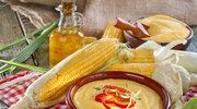 Polenta - znakomite danie na jesień i zimę