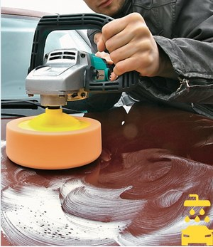 polerowanie /Motor