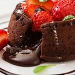 Polewa czekoladowa w ekspresowym tempie
