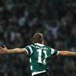Półfinał Ligi Europejskiej: Sporting Lizbona - Athletic Bilbao 2-1