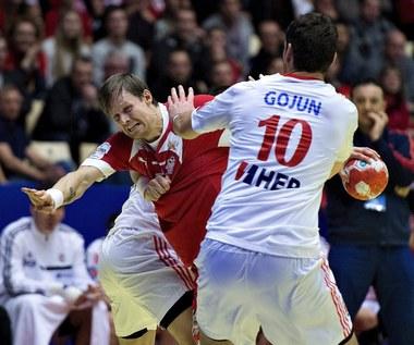 Półfinał ME piłkarzy ręcznych: Dania - Chorwacja 29-27