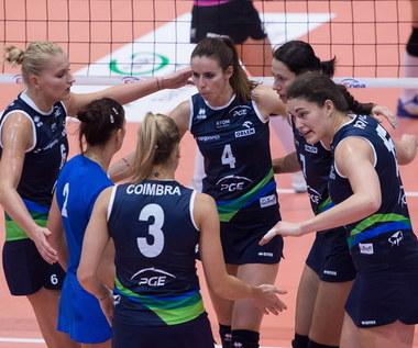 Półfinał Pucharu Polski: Atom - Impel 3:2