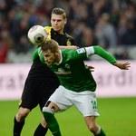 Półfinały Pucharu Niemiec: Borussia - VfL Wolfsburg, Bayern - Kaiserslautern