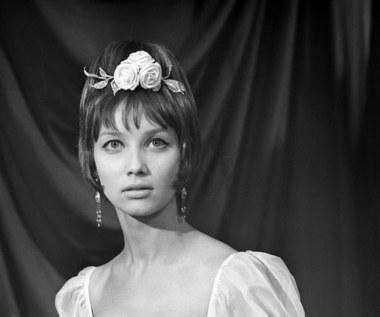 Poli Raksy twarz. Piękna aktorka epoki PRL-u obchodzi 80. urodziny