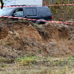 Police: Saperzy wywieźli niewybuch z II wojny światowej